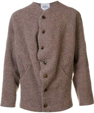 Vivienne Westwood Man buttoned cardigan