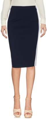 Pinko Knee length skirts - Item 35356937AK