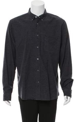 Acne Studios Isherwood Button-Up