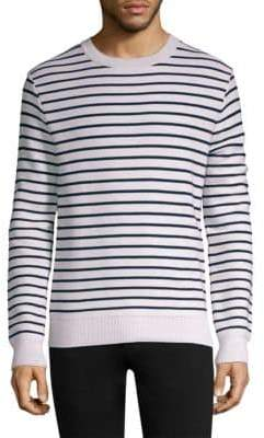 A.P.C. Richard Stripe Sweater