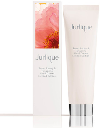 Jurlique Sweet Peony & Tangerine Hand Cream Limited Edition 100ml