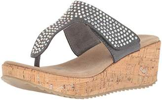Volatile Women's Campus Wedge Sandal