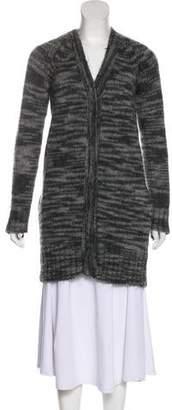 A.L.C. Longline Knit Cardigan