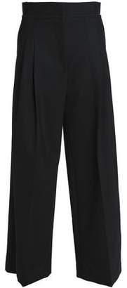 J.W.Anderson Pleated Wool-Blend Wide-Leg Pants