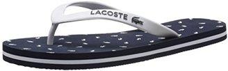 Lacoste Women's Ancelle BB Flip-Flop $24.95 thestylecure.com