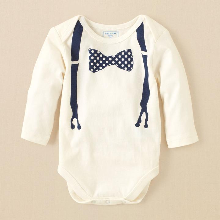 Children's Place Little talker bodysuit