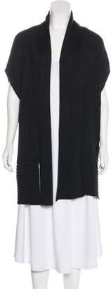 Loro Piana Cashmere & Silk-Blend Vest w/ Tags