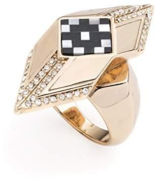 Lulu Frost Veruschka Ring - Size N