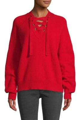 Zadig & Voltaire Kassy Wool & Cashmere Sweater