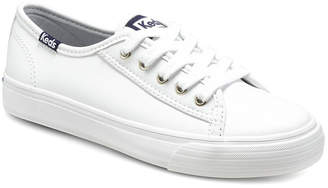 Keds Double Up Leather Shoe