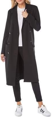 Michael Stars Ponte Coat