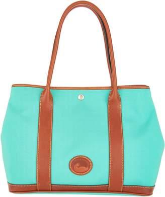Dooney & Bourke Nylon Tote Handbag - Layla