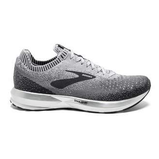 Brooks Women's Levitate 2 Running Shoe (BRK-120279 1B 4083390 9 Gry/EBO/WHT)