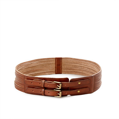 Multistrap belt