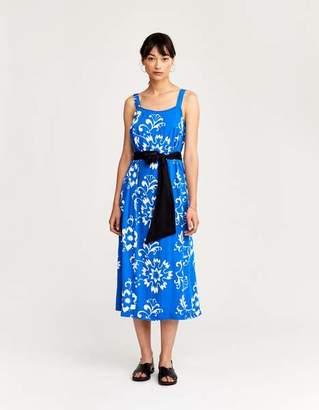 Bellerose Anna Lizzio Vlan Dress - 0