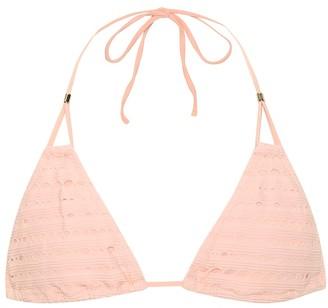 Heidi Klein Palermo bikini top