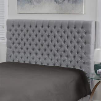 Alcott Hill Hummell Upholstered Panel Headboard