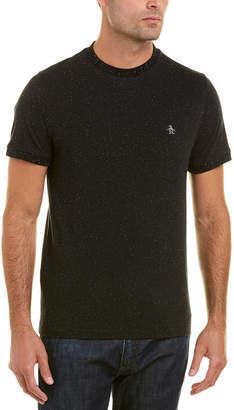 Original Penguin Speckled T-Shirt