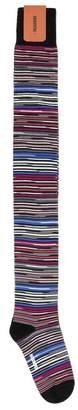 Missoni Multicolor Long Socks