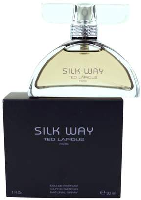 Ted Lapidus Silk Way EDP 30 ml 1 oz