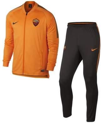 Nike A.S. Roma Dri-FIT Squad Men's Football Track Suit