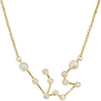 Sterling Forever When Stars Align Constellation Necklace