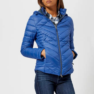 Barbour Women's Pentle Quilt Jacket