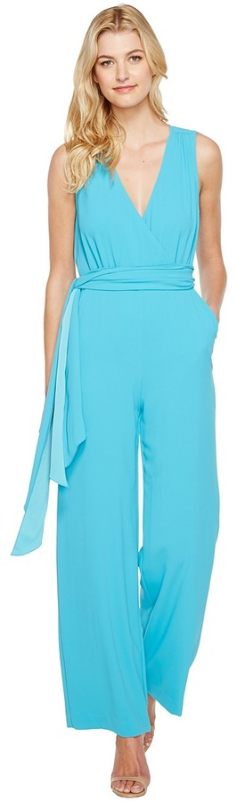 Trina Turk - Tiger Lily Jumpsuit Women's Jumpsuit & Rompers One Piece