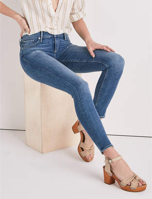 Lucky Brand STELLA LOW RISE SKINNY JEAN IN SWEENY