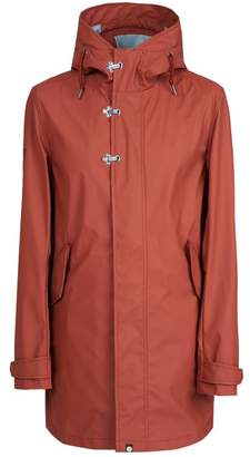 Pretty Green Water Resistant Hooded Jacket