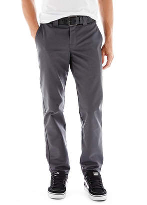 Dickies Slim Tapered Twill Pants