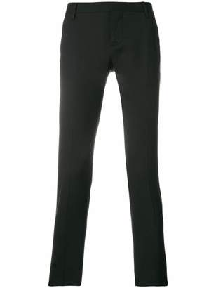 Entre Amis tailored trousers