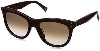 Marc Jacobs Women's Marc118s Square Sunglasses