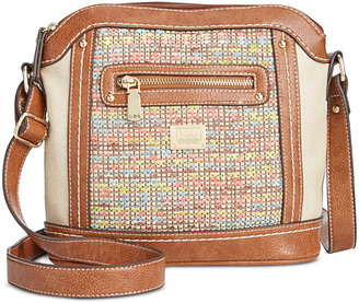 b.o.c. Peralta Small Crossbody $66 thestylecure.com