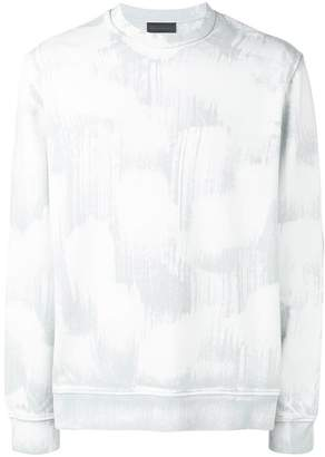 Diesel Black Gold Sneilbru sweater
