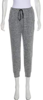 Elizabeth and James High-Rise Skinny Joggers