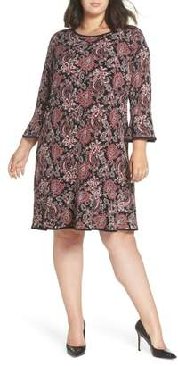MICHAEL Michael Kors Sweetheart Shift Dress