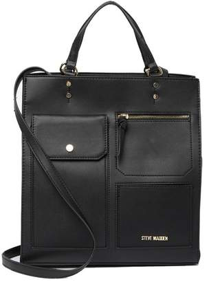 ce3315c4cb Steve Madden Black Tote Bags on Sale - ShopStyle