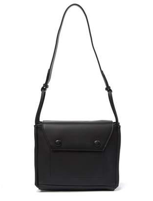 Danielle Nicole Amie Leather Shoulder Bag