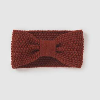 8b7f5d24ab9 ... La Redoute MADEMOISELLE R Knitted Headband
