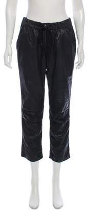 Citizens of Humanity Cropped Mid-Rise Pants