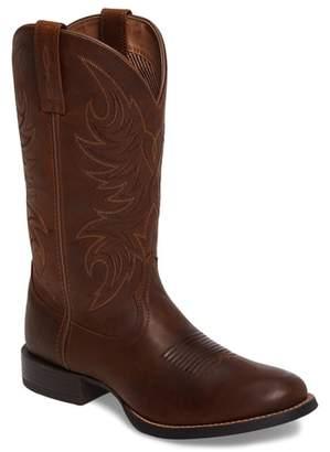 Ariat Sport Horsemen Cowboy Boot