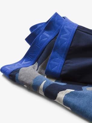 Michael Kors 2-Pack Stretch-Cotton Trunk
