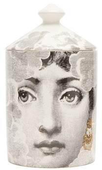 Fornasetti Nuvola Mistero Scented Candle - Womens - Multi