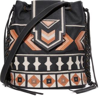 Cleobella Zaida Bucket Bag $384 thestylecure.com
