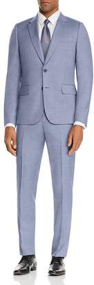 Paul Smith Houndstooth Slim Fit Suit