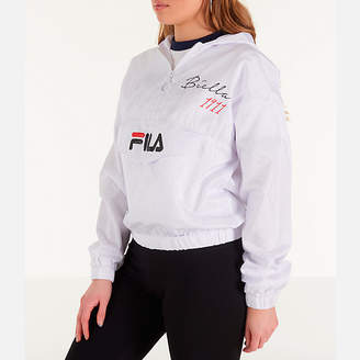 Fila Women's Jana Half-Zip Jacket