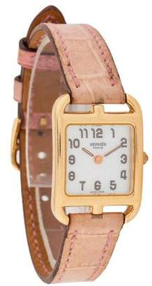 Hermes Cape Cod Mini Watch