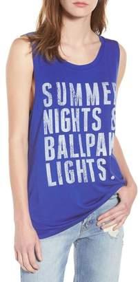 Prince Peter Summer Nights & Ballpark Lights Tank