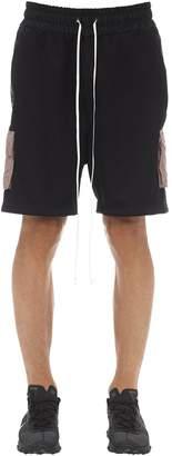Daniel Patrick Cargo Gym Shorts